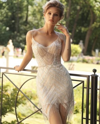 Conaky dress from the Gala 2020 collection