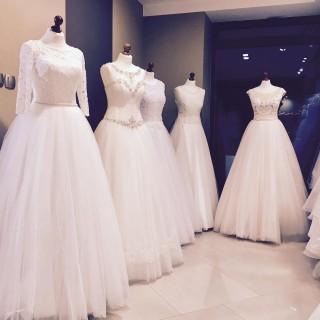 Today's wedding dresses November 24, 2016