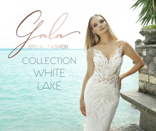 Gala Campaign - White Lake Collection 2019