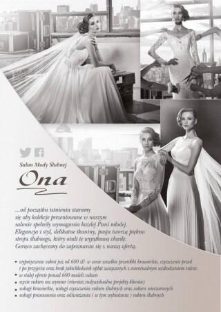 INFORMATION regarding the rental of wedding dresses