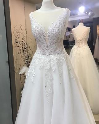 Kolejne nowości w Salonie Mody Ślubnej ONA