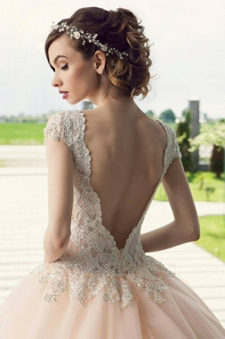 Collection of wedding dresses 2017 Su Tres Amore