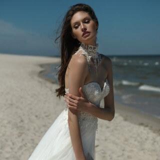 Kolekcja sukien ślubnych Gala 2022
