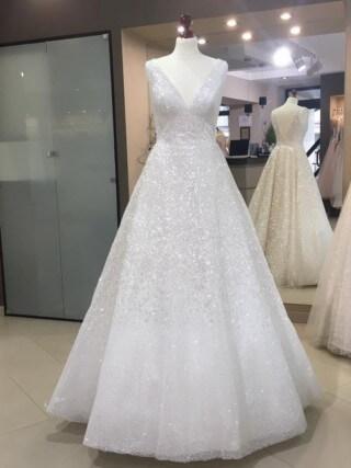 Maxima Bridal 3619