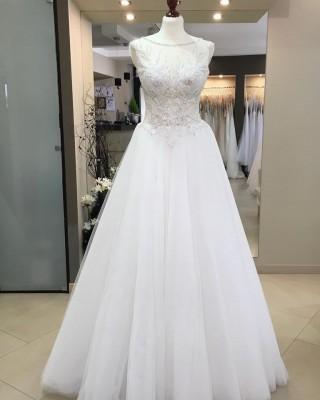 Maxima Bridal 4520