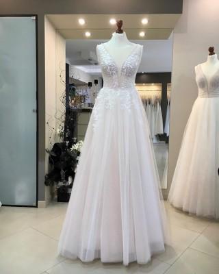 Nowość suknia z kolekcji 2021