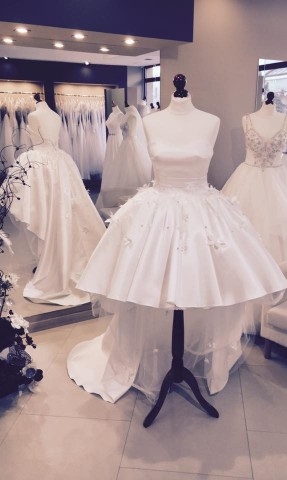 Wedding dresses SPOSA, Maxima and other