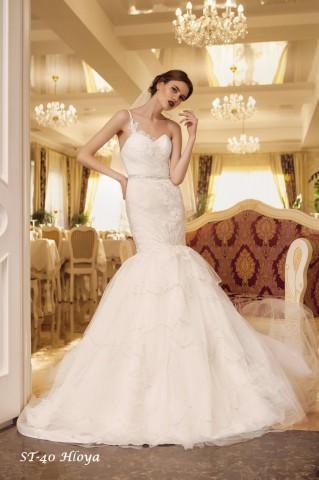 Wedding dress Su Tres Amore 2017 model ST-40