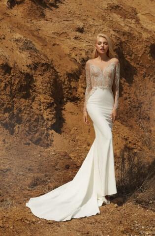 Loretta Lorange wedding dress 2021 collection