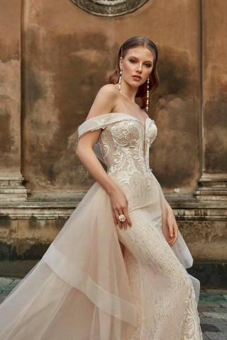 Suknia ślubna Maxima Bridal 0519
