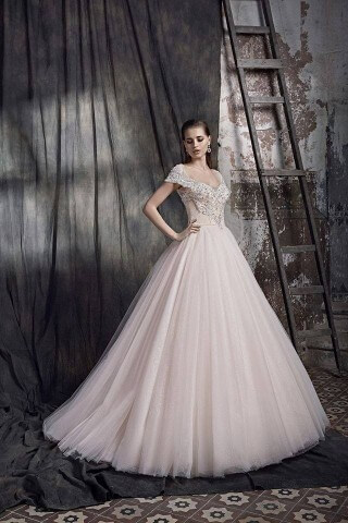 Maxima wedding dresses 2017 collection