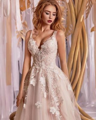 Tak powstają luksusowe suknie ślubne Lorange