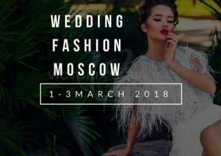 Wedding Fashion Moscow 2018