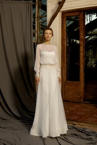 Bridal Nature 43251